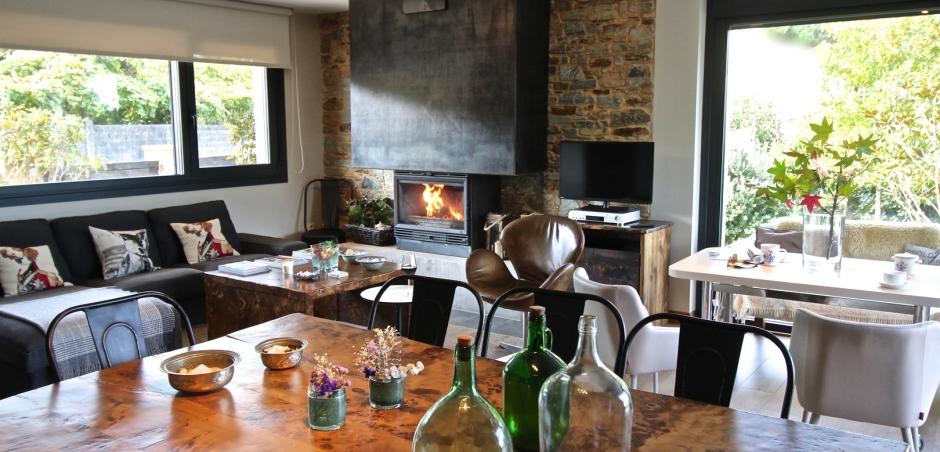 Alquiler casas con encanto en galicia - Casas rurales galicia con encanto ...